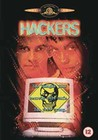 HACKERS - DVD - Thriller