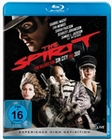 THE SPIRIT - BLU-RAY - Action