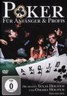 POKER FÜR ANFÄNGER & PROFIS - DVD - Hobby & Freizeit