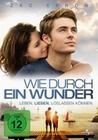 WIE DURCH EIN WUNDER - DVD - Unterhaltung