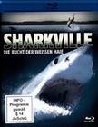 SHARKVILLE - DIE BUCHT DER WEISSEN HAIE - BLU-RAY - Tiere