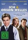 ICH & ORSON WELLES - DVD - Unterhaltung