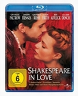 SHAKESPEARE IN LOVE - BLU-RAY - Unterhaltung
