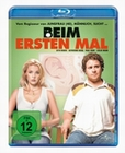 BEIM ERSTEN MAL [SE] [2 BRS] - BLU-RAY - Komödie