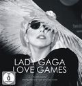 LADY GAGA - LOVE GAMES [4 DVDS] (+ BUCH) - DVD - Musik