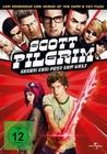 SCOTT PILGRIM GEGEN DEN REST DER WELT - DVD - Komödie