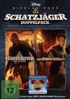 DAS VERMÄCHTNIS DER TEMPELR./GEH. BUCHES [2DVDS] - DVD - Abenteuer