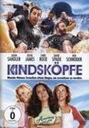 KINDSKÖPFE - DVD - Komödie