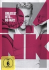 PINK - GREATEST HITS/SO FAR!!! - DVD - Musik