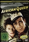 African Queen (DVD)