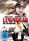 LENINGRAD - DIE BLOCKADE - DVD - Kriegsfilm