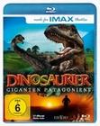 IMAX: DINOSAURIER - GIGANTEN PATAGONIENS - BLU-RAY - Tiere