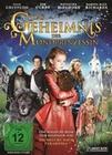 DAS GEHEIMNIS DER MONDPRINZESSIN - DVD - Fantasy