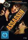 THE ASSASSIN NEXT DOOR - DVD - Action