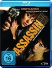 THE ASSASSIN NEXT DOOR - BLU-RAY - Action