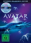 AVATAR - EXTENDED EDITION [CE] [3 DVDS] - DVD - Action