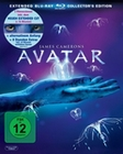 AVATAR - EXTENDED EDITION [CE] [3 BRS] - BLU-RAY - Action