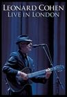 LEONARD COHEN - LIVE IN LONDON/VISUAL MILESTONES - DVD - Musik
