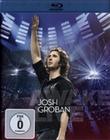 JOSH GROBAN - AWAKE LIVE - BLU-RAY - Musik