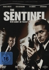 THE SENTINEL [SB] - DVD - Thriller & Krimi