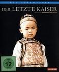 DER LETZTE KAISER - BLU CINEMATHEK - BLU-RAY - Unterhaltung