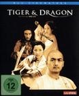 Tiger & Dragon - Blu Cinemathek