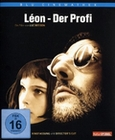 LEON - DER PROFI - BLU CINEMATHEK - BLU-RAY - Action