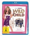 WILD CHILD - BLU-RAY - Komödie
