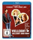 VIELLEICHT, VIELLEICHT AUCH NICHT - BLU-RAY - Komdie