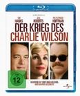 DER KRIEG DES CHARLIE WILSON - BLU-RAY - Unterhaltung
