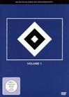 HSV - DIE BESTEN HSV SPIELE TEIL 1 [5 DVDS] - DVD - Sport