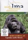 BERGGORILLAS - LÄNDER MENSCHEN ABENTEUER - DVD - Reise
