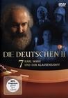 DIE DEUTSCHEN II 7 - KARL MARX UND DAS KAPITEL - DVD - Geschichte