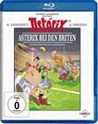 ASTERIX - BEI DEN BRITEN - BLU-RAY - Komödie