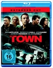 THE TOWN - STADT OHNE GNADE - EXT.CUT (INK.D.C.) - BLU-RAY - Thriller & Krimi