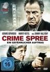 CRIME SPREE - EIN GEFÄHRLICHER AUFTRAG - DVD - Action