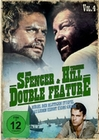 BUD SPENCER & TERENCE HILL - DOUBLE FEAT. VOL. 4 - DVD - Action