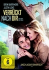 VERRÜCKT NACH DIR - DVD - Komödie