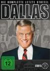 DALLAS - STAFFEL 14 [5 DVDS] - DVD - Unterhaltung