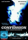 THE CONFESSION - DAS GESTÄNDNIS - DVD - Thriller & Krimi