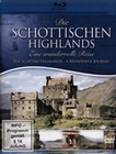 DIE SCHOTTISCHEN HIGHLANDS - EINE WUNDERVOLLE... - BLU-RAY - Reise
