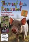 TIERE AUF DEM BAUERNHOF - EIN AUFREGENDER AUS... - DVD - Kinder