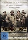 BUFFALO SOLDIERS 44 - DAS WUNDER VON ST. ANNA - DVD - Kriegsfilm