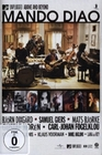 MANDO DIAO - MTV UNPLUGGED/ABOVE AND BEYOND - DVD - Musik