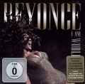 BEYONCE - I AM... WORLD TOUR (+ CD) - DVD - Musik