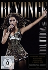 BEYONCE - I AM... WORLD TOUR - DVD - Musik