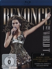 BEYONCE - I AM... WORLD TOUR - BLU-RAY - Musik