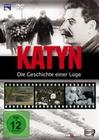 KATYN - DIE GESCHICHTE EINER LÜGE - DVD - Geschichte