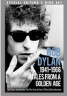 BOB DYLAN - 1941-1966/TALES FROM.. [SE] (+ CD) - DVD - Musik