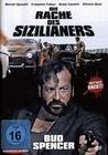 DIE RACHE DES SIZILIANERS - UNCUT - DVD - Thriller & Krimi